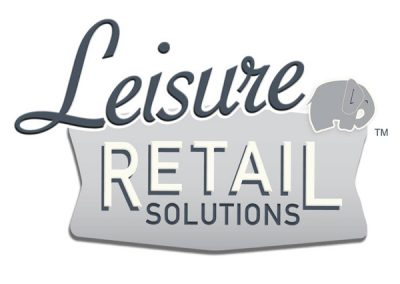 Leisure Retail Solutions Logo
