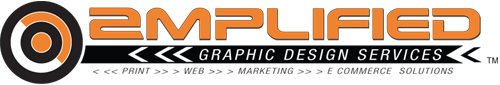 Amplified™ Graphic Design Services | Digital Design, Web Design, Marketing & E Commerce Solutions in Hobe Sound, FL