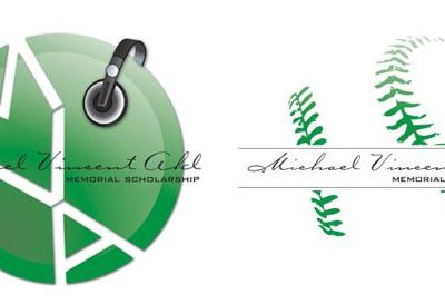 Michael Vincent Akl Memorial Scholarship Logo
