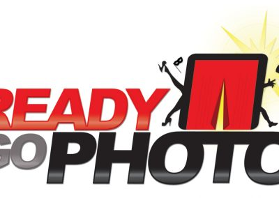 Ready Go Photo Logo