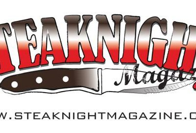 Steaknight Magazine™ Brand
